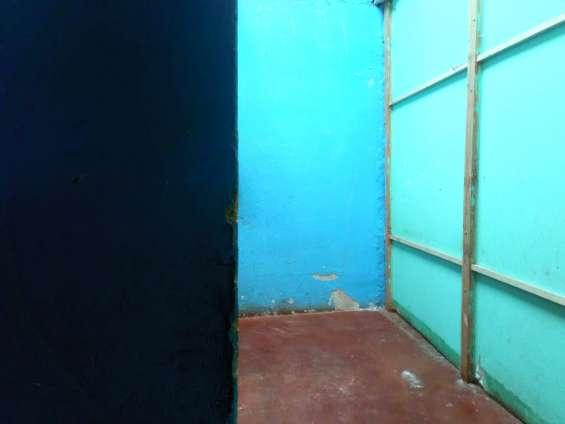 Fotos de Se vende casa en bogota-en el barrio libertadores 4