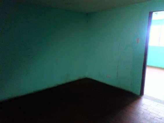 Fotos de Se vende casa en bogota-en el barrio libertadores 6