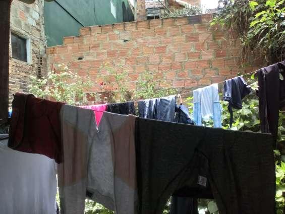 Fotos de Se vende casa en bogota-en el barrio libertadores 2