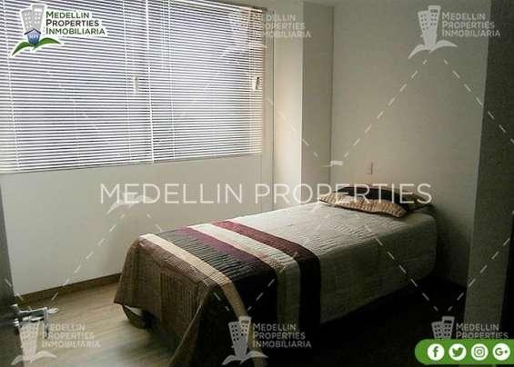 Vacation rentals in medellín cód: 4573