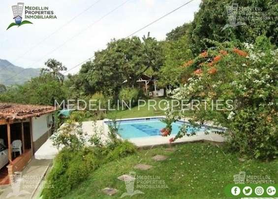 Baratas fincas en copacabana cód: 4034