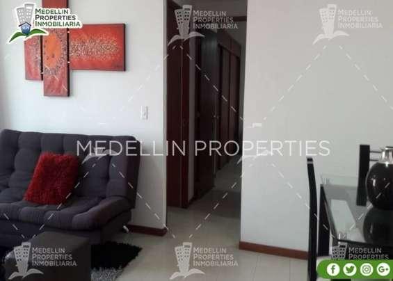 Arrendamientos de apartamentos en sabaneta cod: 5026