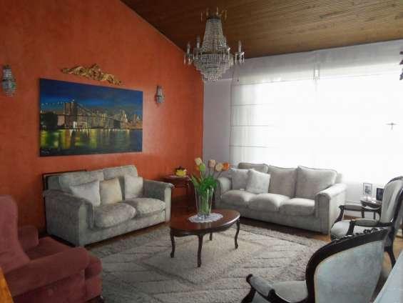 Fotos de Excelente casa las villas 2