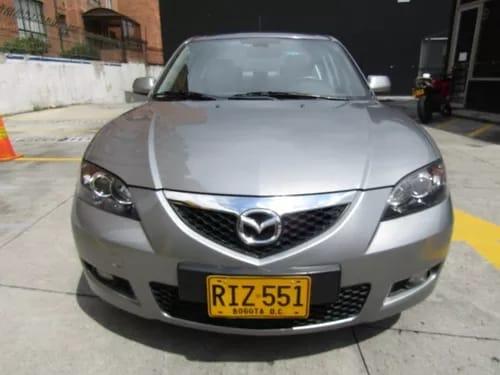 Fotos de Vendo mazda 3 sedan, 1.600cc, modelo 2011, aa 1