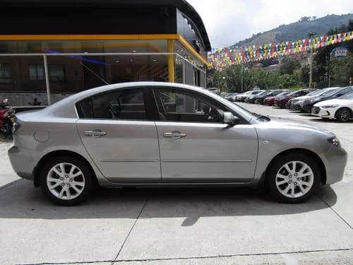 Fotos de Vendo mazda 3 sedan, 1.600cc, modelo 2011, aa 3