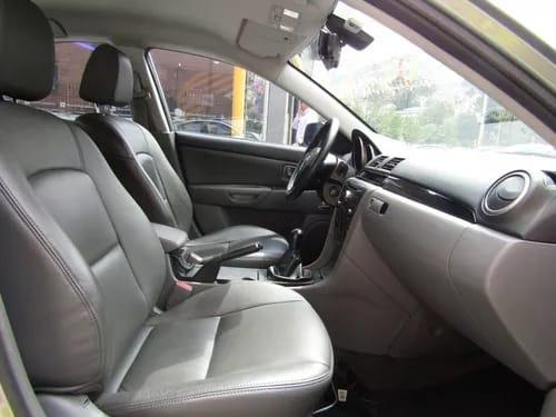 Fotos de Vendo mazda 3 sedan, 1.600cc, modelo 2011, aa 5