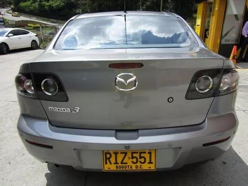 Fotos de Vendo mazda 3 sedan, 1.600cc, modelo 2011, aa 2
