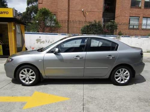 Fotos de Vendo mazda 3 sedan, 1.600cc, modelo 2011, aa 4
