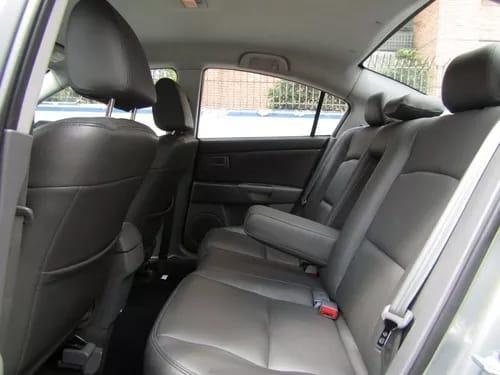 Fotos de Vendo mazda 3 sedan, 1.600cc, modelo 2011, aa 6