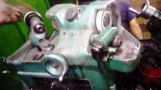 Rectificadorade válvulas b&d-usa