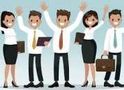 Gran oportunidad laboral – excelentes ingresos solo colombianos