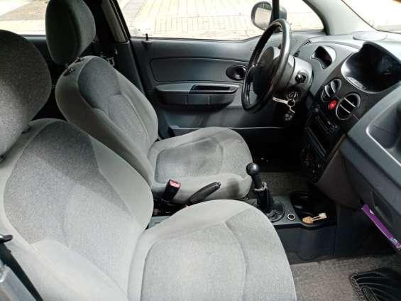 Fotos de Chevrolet spark modelo 2009. venta en bogotá 5
