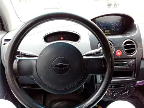 Fotos de Chevrolet spark modelo 2009. venta en bogotá 7