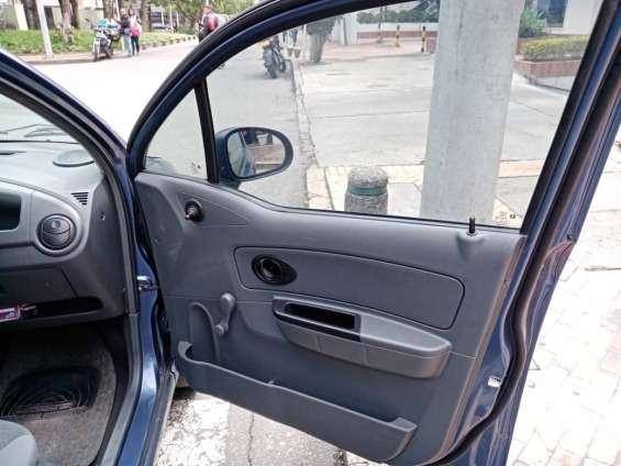 Fotos de Chevrolet spark modelo 2009. venta en bogotá 4