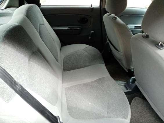 Fotos de Chevrolet spark modelo 2009. venta en bogotá 10