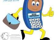Mantenimiento de citofonia 7111140 - 3102251199